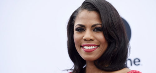 Omarosa Manigault's Release of Unhinged