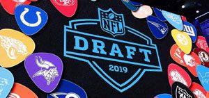 2019 NFL Draft Recap, NBA Playoffs and Stanley Cup Playoffs & Kentucky Derby